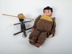 Marionette, Fatso