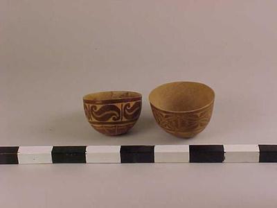 Bowls, Gourd (2)