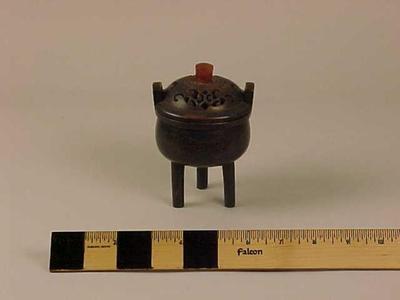 Incense Burner, Japanese