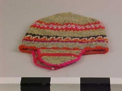Hat, Baby's