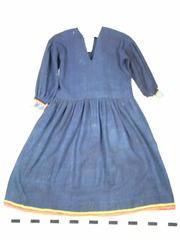 Dress, Bayeta