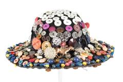 Button Hat