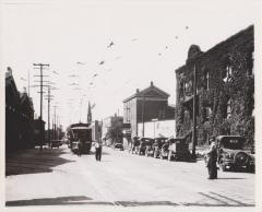 Photograph, Scribner Avenue