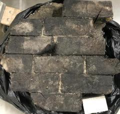 Bricks, Wooden