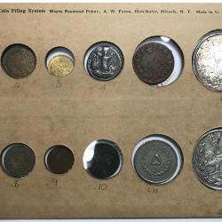 Coins, Iranian