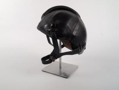 Helmet, Flight