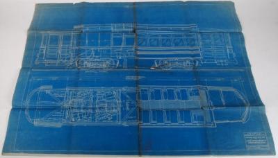 Blueprint, Streetcar