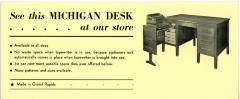 Michigan Desk Company