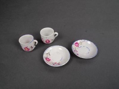 Tea Set (16 Pcs.), Toy