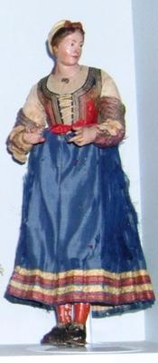 Doll, Creche Female