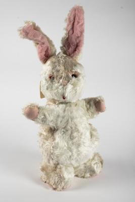 Toy, Rabbit