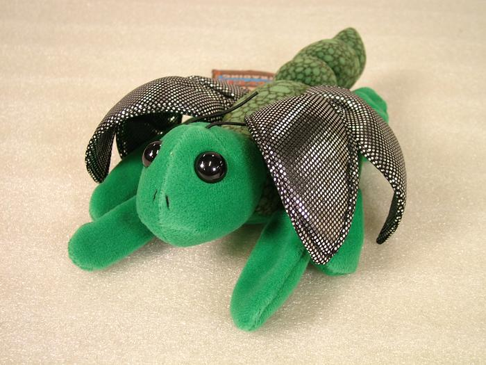 Glove Puppet, Dragonfly