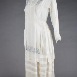 """PEACE"" Dress"