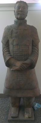 Terracotta Warrior Reproduction, Qin Shi Huang