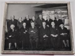 Photograph, Old Residents Assoication Of The Grand River Valley