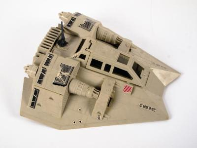 Toy, Star Wars, 'star Fighter Ship'