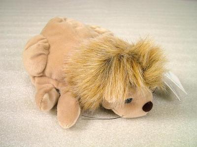 Glove Puppet, Lion
