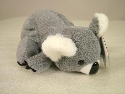 Glove Puppet, Koala