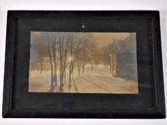 Photograph, Residence of Thomas Stewart White 1840-1915