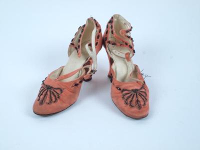 Shoes, High Heels, Women's