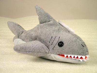 Glove Puppet, Shark