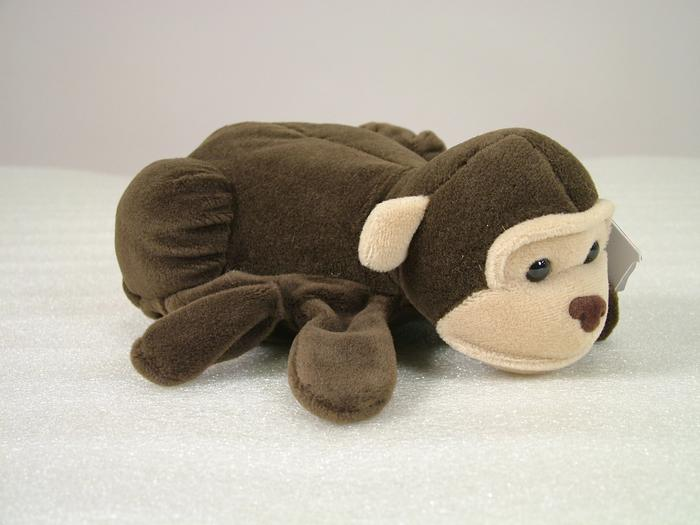 Glove Puppet, Monkey