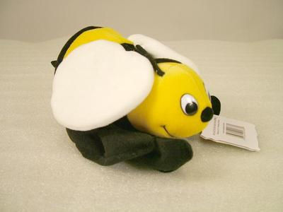 Glove Puppet, Bee