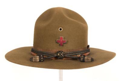 Military Hat