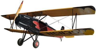 Airplane, Driggs Skylark