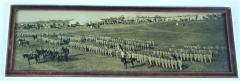 Photograph, Camp Grayling, Circa 1914