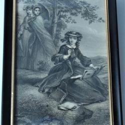 Photograph, Harriet Guild Burton