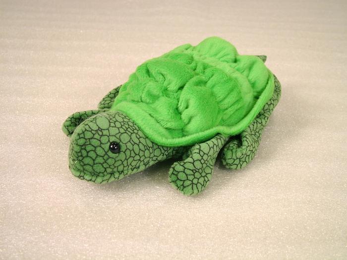 Glove Puppet, Turtle