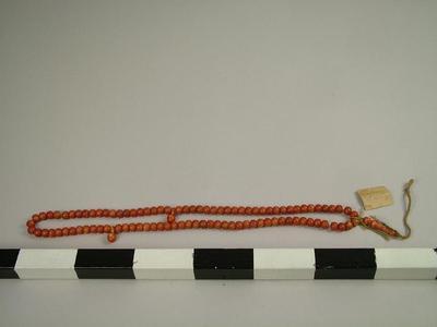 Beads, Prayer