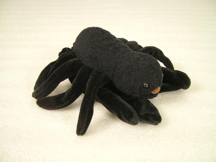 Glove Puppet, Spider