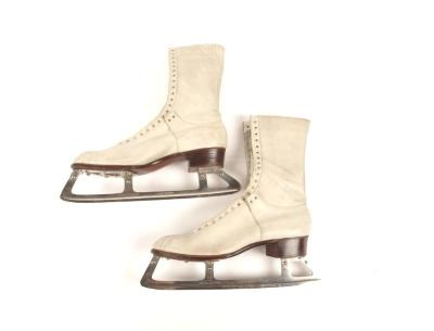 Skates, Ice