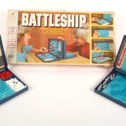 Game, Battleship
