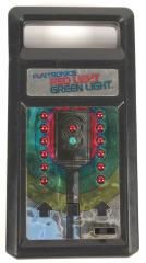 Game, Red Light Green Light